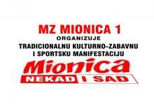 """""""Mionicanekadisad"""" od 18 do 21. jula u Mionica 1"""