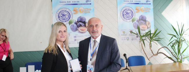 SAJAM ŠLJIVE: Dodijeljene medalje za kvalitet proizvoda