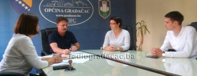 30.000 KM za sufinansiranje fiskulturne sale u Zelinji Donjoj