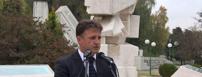 Gradonačelnik Dervišagić uputio čestitku povodom Dana državnosti BiH