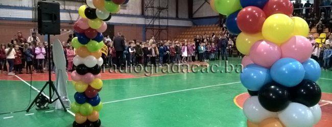 FOTO/VIDEO: U Gradačcu po šesti puta održan Dan prvačića