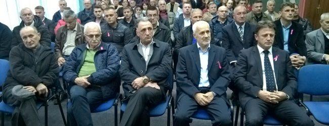 Održana Svečana sjednica Općinskog vijeća u povodu Dana općine