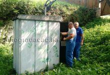 U srijedu, 28. aprila, više naselja na području grada Gradačca će biti bez struje