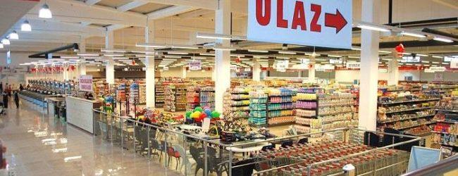 Belamionix otvara tržni centar u Kalesiji