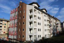 """Ponovni Javni oglas za prodaju stanova u vlasništvu Grada Gradačac – """"Lamela A6"""""""