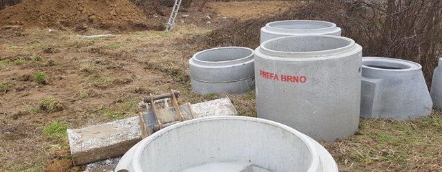 Počela izgradnja kanalizacione mreže u MZ Bagdale