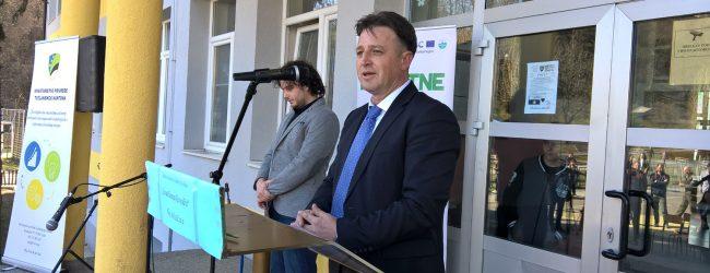Bajramska čestitka gradonačelnika Edisa Dervišagića