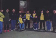 KIK Zmaj otputovao u Lođ na takmičenje Eurolige košarke u kolicima