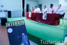 Sutra u Tuzli promocija knjige našeg sugrađanina Sevreta Mehmedćehajića