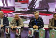 Na Sajmu knjiga u Sarajevu promovisan roman Vahida Klopića