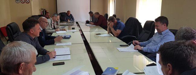11. juna Konstituirajuća sjednica Gradskog vijeća Grada Gradačac