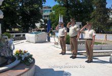 Obilježen Dan formiranja gradačačke 107. viteške brigade