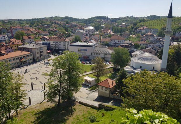 Čestitka Medžlisa IZ Gradačac povodom Kurban bajrama