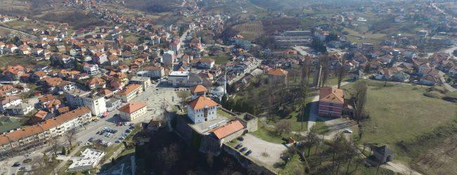 Potpisan ugovor o zakupu Gradine sa Belminom Bakovićem