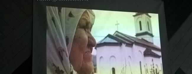 "ODRŽANA PROMOCIJA FILMA ""NANA FATA – BOSANSKA HEROINA"""