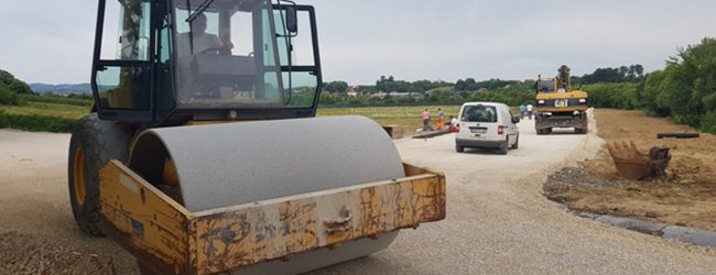 Uskoro u funkciji novih 276 m saobraćajnice u Industrijskoj zoni II