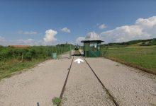 Posjetite i razgledajte Oklopni voz u 360°