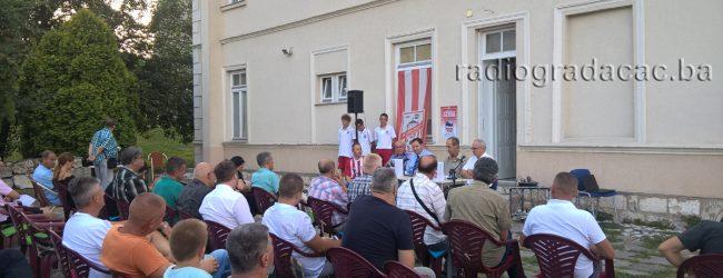 """Promovisana knjiga našeg sugrađanina Suada Krajnovića – """"Od Vardara do Zvijezda"""""""