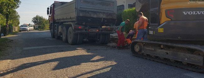 Nastavak rekonstrukcije ulice Hazna u vrijednosti oko 100 hiljada KM