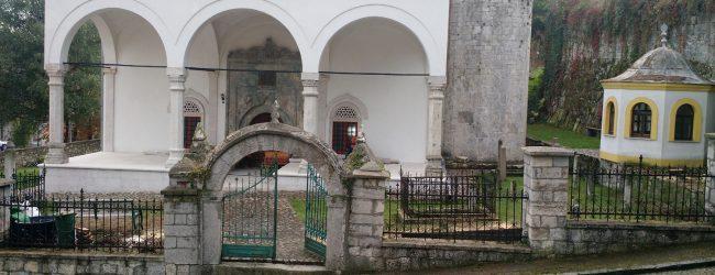MIZ GRADAČAC: Informacija o pripremnim radovima za restauraciju ograde i uređenje harema džamije Husejnije