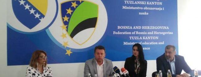 Novi Pedagoški standardi za predškolske ustanove Tuzlanskog kantona
