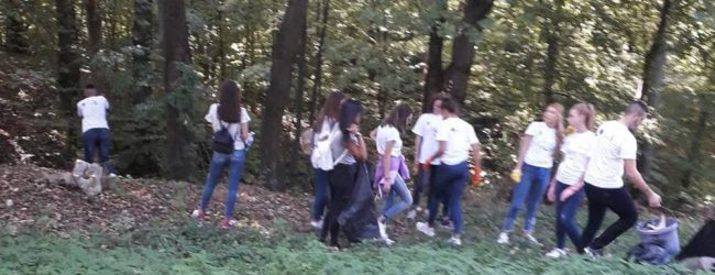 Eko-zeleni oktobar započeli akcijama čišćenja okoliša