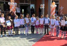 Otvorena novosagrađena škola u Vučkovcima