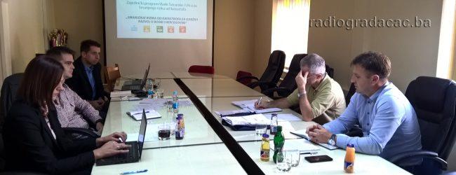 Prezentovan UN program za smanjenje rizika od katastrofa