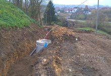 U Gradačcu se gradi novih 35 kilometara kanalizacione mreže