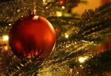 Sretan Božić!