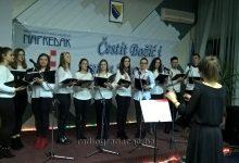 Održan tradicionalni Napretkov božićni koncert