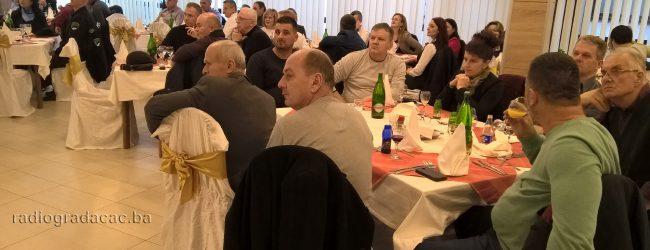 FOTO/VIDEO: Novogodišnji prijem za privrednike i predstavnike javnog i kulturnog života
