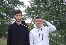 Mladi biciklisti iz Gradačca potpisali ugovor sa Biciklističkim klubom Gračanica