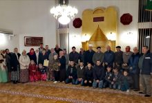 Katedra hadisa u džematu Sibovac – Omeragići