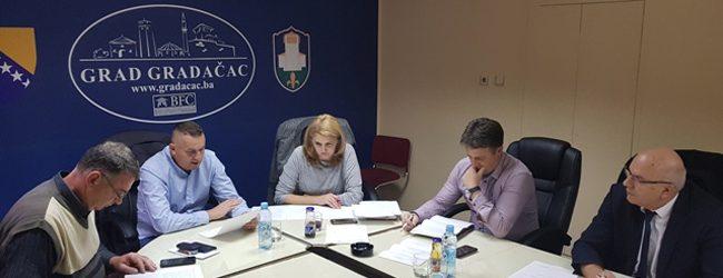 Šesta sjednica Gradskog vijeća Gradačac biće održana u četvrtak, 6. februara