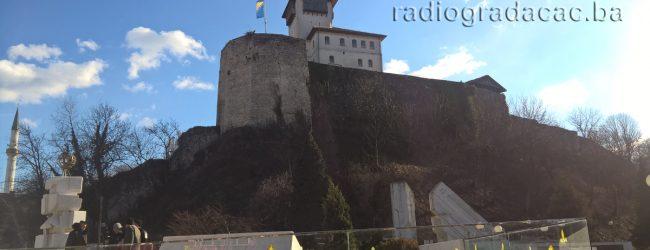 Održana svečana sjednica Gradskog vijeća u povodu Dana nezavisnosti BiH