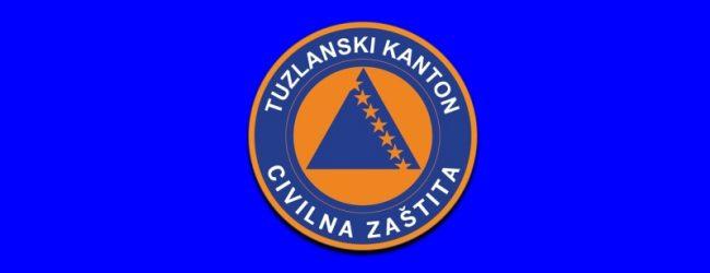 TUZLANSKI KANTON: Potpisani ugovori za prvi kontingent zaštitne opreme