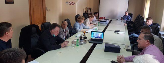 Intenzivirati saradnju privrednika i Gradske uprave u cilju očuvanja privredne aktivnosti usljed pandemije koronavirusa