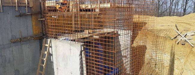 """FOTO: Projekat """"Vodsnabdijevanje Gradačca"""" – Izgrađeno oko 25 km ugovorenog cjevovoda"""