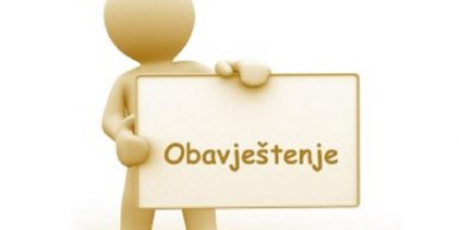 Online i telefonska prijava za korisnike redovnih javljanja 30, 45 i 120 dana produžena do 18. maja