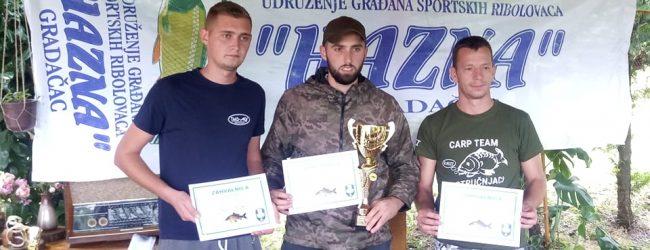 """CT Carplife pobjednik 2. Memorijalnog kupa """"Ivica Matkić"""""""