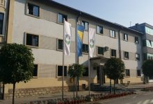 Gradonačelnik Dervišagić čestitao Kurban-bajram
