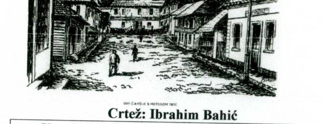 Ugostiteljstvo u Gradačcu za vrijeme Kraljevine Jugoslavije