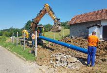 Domu naroda Parlamenta BiH preporučeno davanje saglasnosti na Ugovor o grantu za vodosnabdijevanje Gradačca
