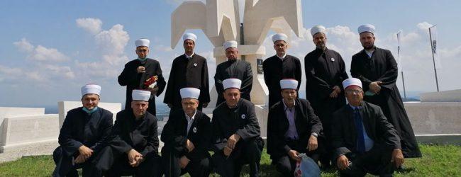 Proučena dova za domovinu na lokalitetu Ljiljan-Bandera