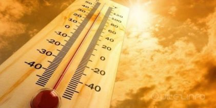 Narandžasto upozorenje zbog visoke dnevne temperature i UV indeksa zraka – Servisne informacije za 20.06.2021.