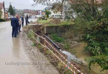 U srijedu potpisivanje ugovora za proširenje vodovodnog sistema za područje Rajske