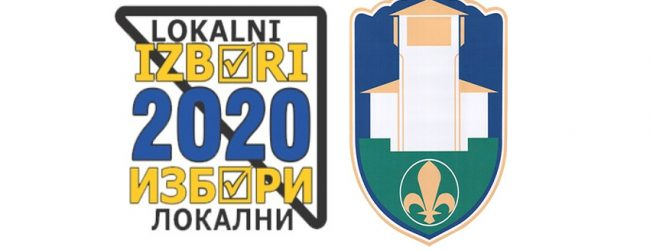 Obavještenje Gradske izborne komisije Gradačac