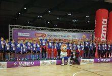 Predpioniri Zvijezde osvojili Poli kup Sportskih igara mladih