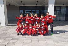 Ekipa Zvijezde pobjednik regionalnog finala Sportskih igara mladih